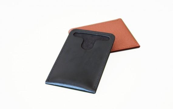 Leather Accessories / เครื่องหนังชื้นเล็ก
