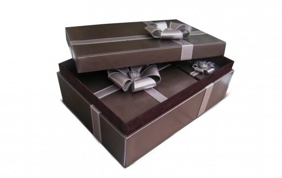 Leather Box / กล่องหนัง